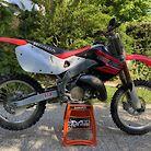 HONDA CR 125 1999