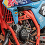 2016 KTM 125 TLD Washougal Replica