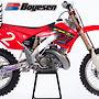 2001 Honda RC250M Yoshitaka Atsuta