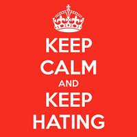 S200x600_keep_calm_and_keep_hating_8_1390185993
