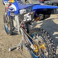 2005 YZ125