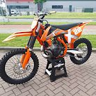 motoXshop SX250 2018