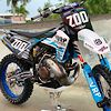 Vital MX member Slosh 112