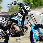 VRP 18 TC250