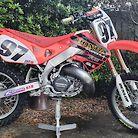 CR500AF 98