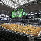 A Day at AT&T Stadium