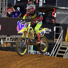 Views from the Stands - 2017 Arlington SX