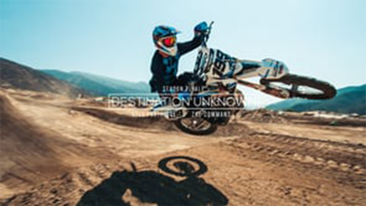 Spectrum: Destination Unknown - Kyle Partridge & Zac Commans / Out Now