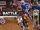 BATTLE: AX Main Event #1 - Saturday / Baltimore - AMSOIL Arenacross