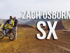 Zach Osborne - 2016 Supercross