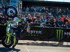 Dirt Shark - 2016 Glendale Supercross