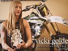 The Vicki Golden Project - Episode One