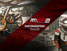 MXGP 2 - Customization Trailer