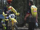 2016 Cool Air Motul Factory Suzuki - Team Launch
