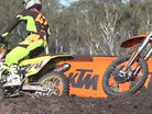 2016 Australian Motocross Nationals: Horsham Highlights