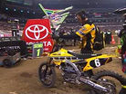 2016 Indianapolis Supercross - 250 Main Event Highlights