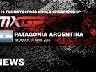 2016 MXGP of Argentina - MXGP & MX2 Race Highlights