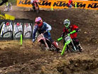2016 MXGP of Mexico: MXGP Qualifying Race Highlights