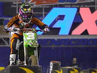 Gavin Faith Talks Tacoma Arenacross