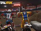 MXGP 2: Stadium Series (SX) Gameplay