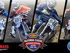 Yamaha bLU cRU - 2016 California Classic