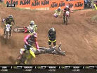 CRASH: Tim Gajser  - 2016 MXGP of Latvia