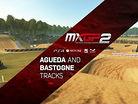MXGP 2 - Agueda & Bastogne DLC Trailer