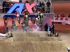 2016 Las Vegas Arenacross Highlights