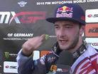 2016 MXGP of Germany - MXGP & MX2 Race Highlights