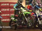 Junior MotoX: A Day at the Races