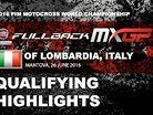 2016 MXGP of Lombardia-Italy: MXGP Qualifying Race Highlights