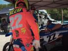 Onboard: Chad Reed - 2016 Maggiora Park MXoN Preview