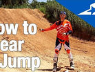 Riding Tips with Jimmy Albertson - How to Clear a Jump for the First Time