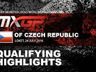 2016 MXGP of Czech Republic: MXGP Qualifying Race Highlights