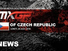 2016 MXGP of Czech Republic: MX2 & MXGP Race Highlights