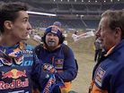 Chasing the Dream: Xtra Episode 3 - Marvin Musquin