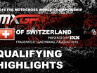 2016 MXGP of Switzerland: MX2 & MXGP Qualifying Race Highlights