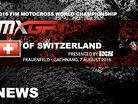 2016 MXGP of Switzerland: MX2 & MXGP Race Highlights