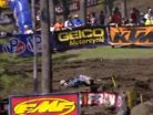 CRASH: Cooper Webb - 2016 Ironman Motocross National