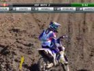CRASH: Justin Barcia - 2016 Ironman Motocross National