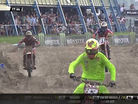 Jeffrey Herlings vs Jorge Prado - 2016 MXGP of Netherlands