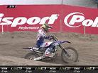 CRASH: Jeremy Van Horebeek - 2016 MXGP of Netherlands