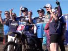 2016 Australian Motocross Nationals - Coolum Highlights