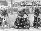 The Art of Moto Movie - Origins of Motocross Clip