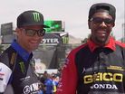 Chasing the Dream: Xtra Episode 6 - Malcolm Stewart