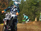 2016 U.S. 2 Stroke Shootout - 250 Pro Moto 1 Highlights