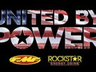 United by Power: Episode 2 - Cooper Webb, Jason Anderson, & Alex Martin