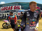 Behind the Scenes: TLD / GoPro / Red Bull KTM - Mitchell Oldenburg