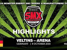 2016 SMX Riders' Cup: Race Highlights