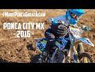 RIDE365: Ponca City MX 2016